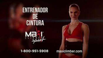 MaxiClimber TV Spot, 'Trabaja todo tu cuerpo' [Spanish] - Thumbnail 8