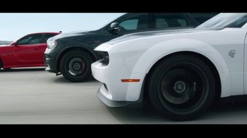 Dodge TV Spot, 'Brotherhood of Muscle: Deep Down' [T2]