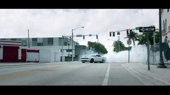Dodge TV Spot, 'Brotherhood of Muscle: Deep Down' [T2] - Thumbnail 2