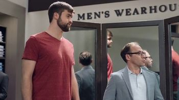 Men's Wearhouse TV Spot, 'Get Ready' - 405 commercial airings