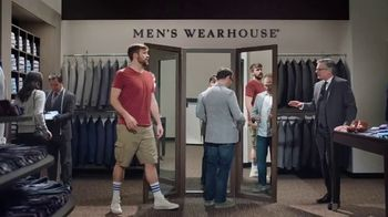 Men's Wearhouse TV Spot, 'Get Ready' - Thumbnail 1