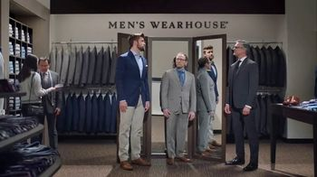 Men's Wearhouse TV Spot, 'Get Ready' - Thumbnail 4