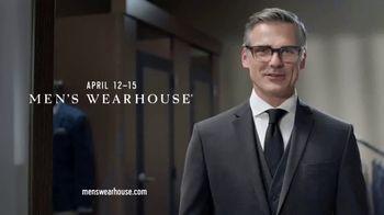 Men's Wearhouse TV Spot, 'Get Ready' - Thumbnail 9