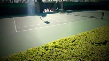Dunlop Srixon CV Racquets TV Spot, 'We Are One' - Thumbnail 1