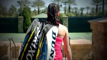 Dunlop Srixon CV Racquets TV Spot, 'We Are One' - Thumbnail 2