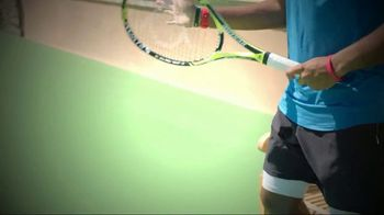 Dunlop Srixon CV Racquets TV Spot, 'We Are One' - Thumbnail 3