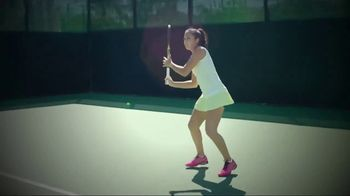 Dunlop Srixon CV Racquets TV Spot, 'We Are One' - Thumbnail 5