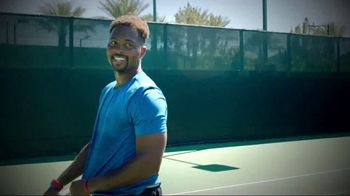 Dunlop Srixon CV Racquets TV Spot, 'We Are One' - Thumbnail 7