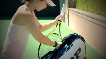 Dunlop Srixon CV Racquets TV Spot, 'We Are One' - Thumbnail 9