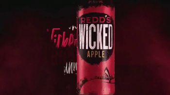 Redd's Wicked TV Spot, 'Tattoo' - Thumbnail 10