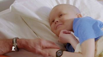 St. Jude Children's Research Hospital TV Spot, 'First-Class Care' - Thumbnail 4