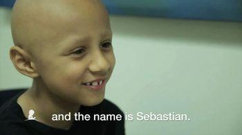 St. Jude Children's Research Hospital TV Spot, 'First-Class Care' - Thumbnail 5