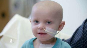 St. Jude Children's Research Hospital TV Spot, 'First-Class Care' - Thumbnail 9