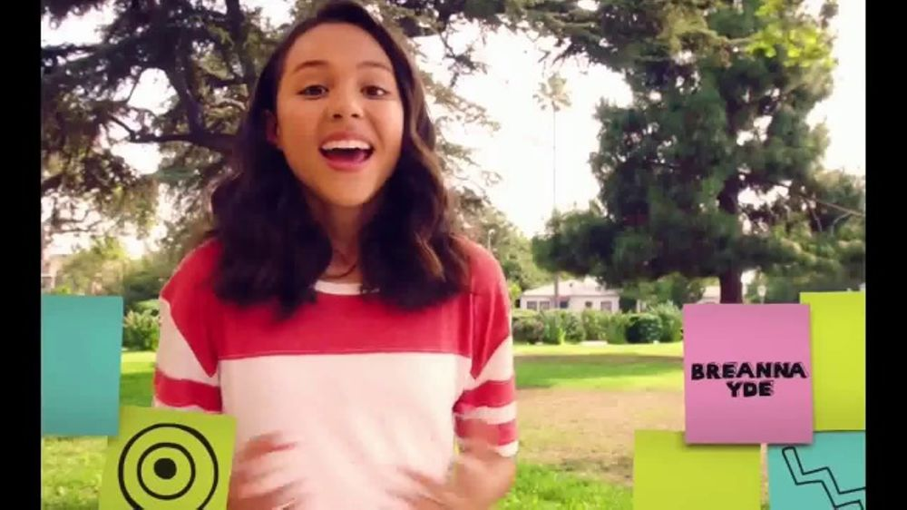 Nickelodeon the halo movement tv commercial peace garden nickelodeon the halo movement tv commercial peace garden featuring breanna yde ispot thecheapjerseys Image collections
