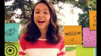 Nickelodeon The Halo Movement TV Spot, 'Peace Garden' Featuring Breanna Yde - Thumbnail 10