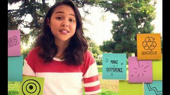 Nickelodeon The Halo Movement TV Spot, 'Peace Garden' Featuring Breanna Yde - Thumbnail 4