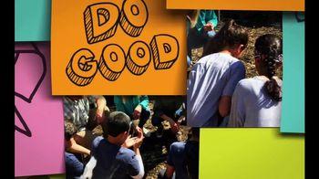 Nickelodeon The Halo Movement TV Spot, 'Peace Garden' Featuring Breanna Yde - Thumbnail 5