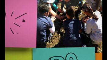 Nickelodeon The Halo Movement TV Spot, 'Peace Garden' Featuring Breanna Yde - Thumbnail 6