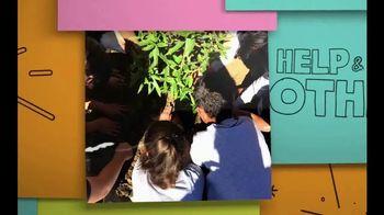 Nickelodeon The Halo Movement TV Spot, 'Peace Garden' Featuring Breanna Yde - Thumbnail 7