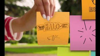 Nickelodeon The Halo Movement TV Spot, 'Peace Garden' Featuring Breanna Yde - Thumbnail 9