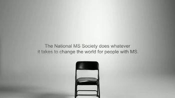 National Multiple Sclerosis Society TV Spot, 'Whatever It Takes' - Thumbnail 10