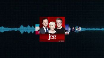 MSNBC TV Spot, 'Your Favorite Shows Now as Podcasts' - Thumbnail 7