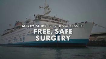 Mercy Ships TV Spot, 'Transforming Lives' - Thumbnail 6
