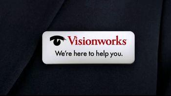 Visionworks TV Spot, 'Do More: 60 Percent Off' - Thumbnail 10