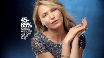 Macy's Diamond Sale TV Spot, 'Fine Jewelry Dazzles' - Thumbnail 2