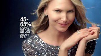 Macy's Diamond Sale TV Spot, 'Fine Jewelry Dazzles' - Thumbnail 3