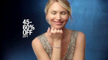 Macy's Diamond Sale TV Spot, 'Fine Jewelry Dazzles' - Thumbnail 7
