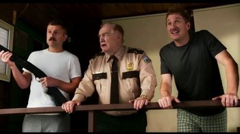 Super Troopers 2 - 952 commercial airings