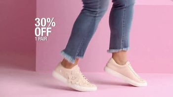Macy's Biggest Shoe Sale of the Season TV Spot, 'The Names You Want' - Thumbnail 6