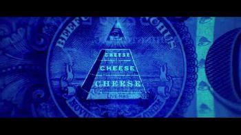 Taco Bell $1 Triple Melt Burrito TV Spot, 'Belluminati: Investigate'
