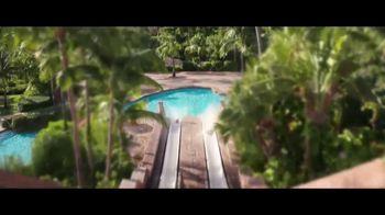Atlantis TV Spot, 'Endless Flow: April' - Thumbnail 3
