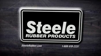 Steele Rubber Products TV Spot, 'Restore' - Thumbnail 1