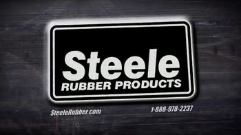 Steele Rubber Products TV Spot, 'Restore' - Thumbnail 8