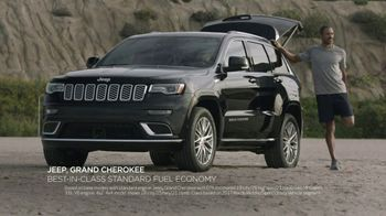 Jeep Grand Cherokee TV Spot, 'Dial' Song by The Score