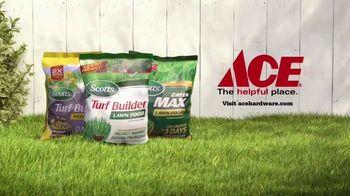 ACE Hardware Scotts Days TV Spot, 'Fertilizer' - Thumbnail 10