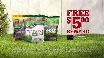 ACE Hardware Scotts Days TV Spot, 'Fertilizer' - Thumbnail 5