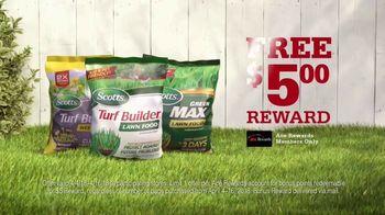 ACE Hardware Scotts Days TV Spot, 'Fertilizer' - Thumbnail 6
