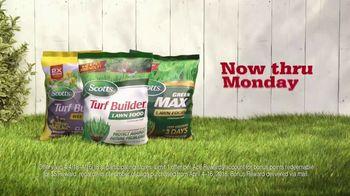 ACE Hardware Scotts Days TV Spot, 'Fertilizer' - Thumbnail 7