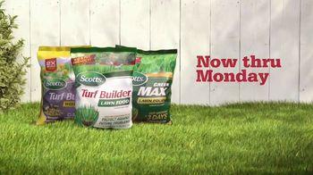 ACE Hardware Scotts Days TV Spot, 'Fertilizer' - Thumbnail 9