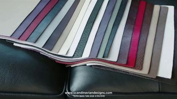 Scandinavian Designs Spring Upholstery Sale TV Spot, 'Freshen Up Your Home' - Thumbnail 2