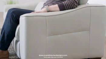 Scandinavian Designs Spring Upholstery Sale TV Spot, 'Freshen Up Your Home' - Thumbnail 6