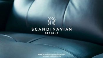 Scandinavian Designs Spring Upholstery Sale TV Spot, 'Freshen Up Your Home' - Thumbnail 9