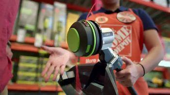 The Home Depot Spring Black Friday TV Spot, 'Mulch & Garden Soil' - Thumbnail 5