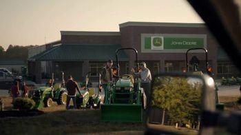 John Deere 1023E Sub-Compact Tractor TV Spot, 'Close to Home' - Thumbnail 2