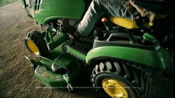 John Deere 1023E Sub-Compact Tractor TV Spot, 'Close to Home' - Thumbnail 4