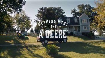John Deere 1023E Sub-Compact Tractor TV Spot, 'Close to Home' - Thumbnail 8